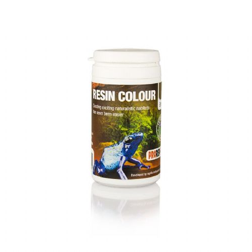 PR Terrascaping resin colour pigment BLACK, DPT050